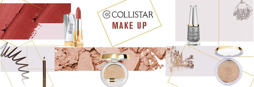 Collistar Make up A/I 2018