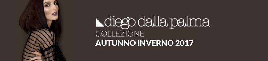 Diego Dalla Palma Make-Up Autunno 2017