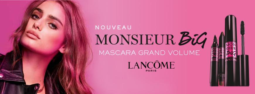Monsieur BIG by Lancome