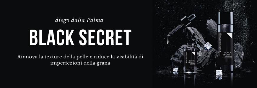 Black Secret By Diego dalla Palma