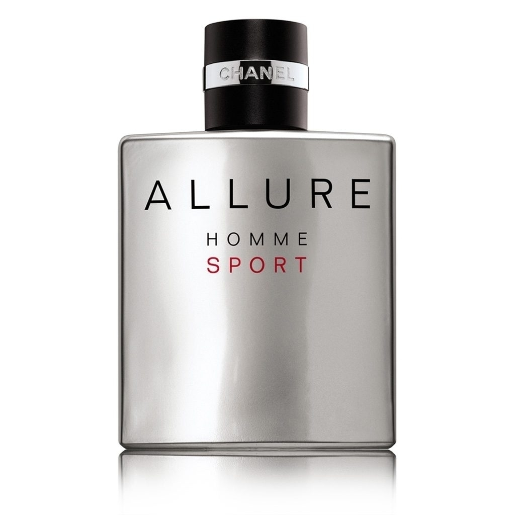 CHANEL ALLURE H.SPORT Eau De Toilette Spray 150 ML 3145891236408   eBay 9d18e1fca2b