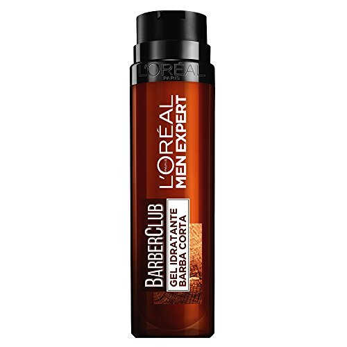 BARBERCLUB GEL IDRATANTE 50ML
