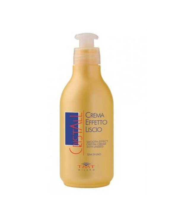 TIEMMETI S. - CRISTALL LIQUIDI CREMA LISCIO 200 - 8008066005504