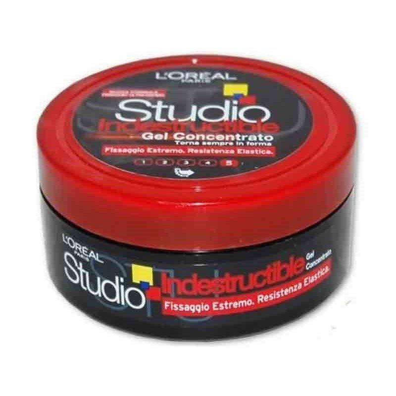 HAIR CREAM STUDIO LINE INDESTRUCTIBLE JAR 150 ML