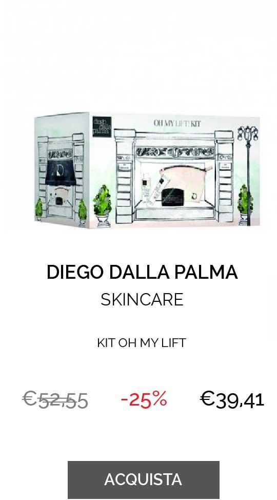 DIEGO DALLA PALMA KIT OH MY LIFT