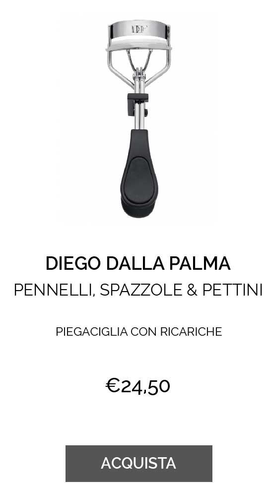 DIEGO DALLA PALMA - PIEGACIGLIA CON RICARICHE
