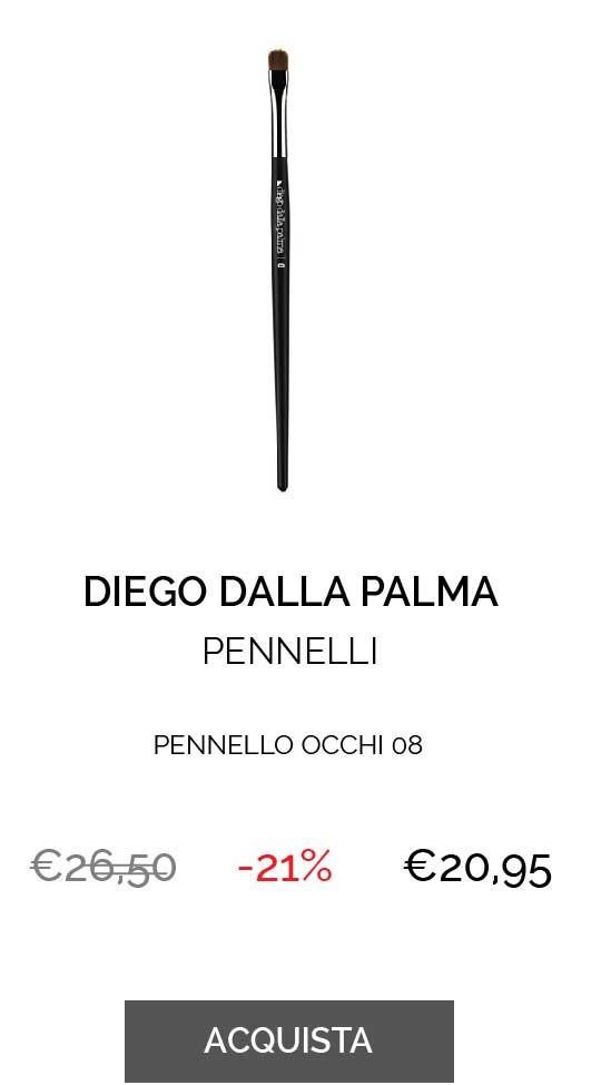 DIEGO DALLA PALMA - PENNELLO OCCHI 08