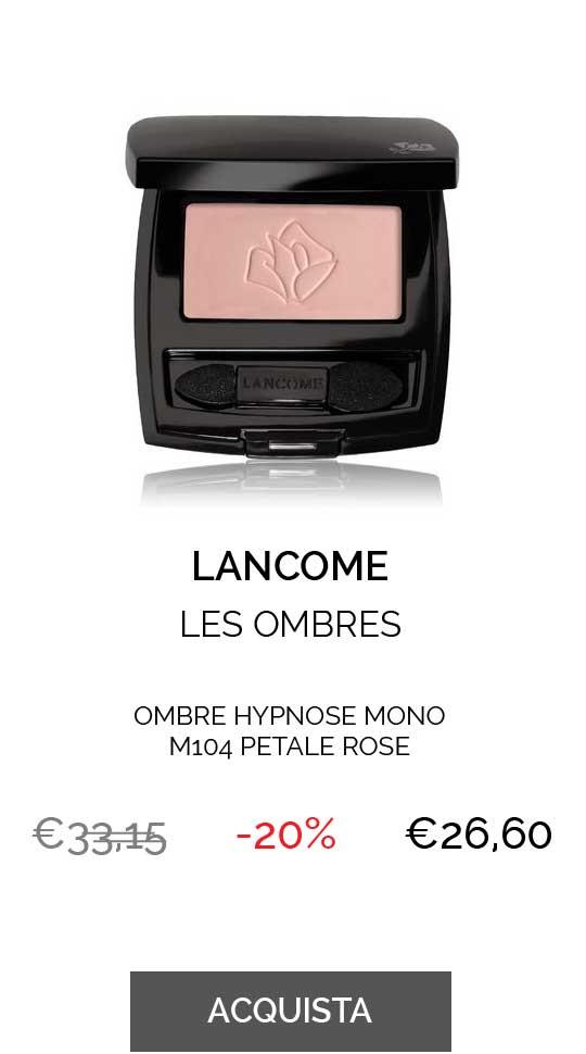 LANCOME - OMBRE HYPNOSE MONO M104 PETALE ROSE