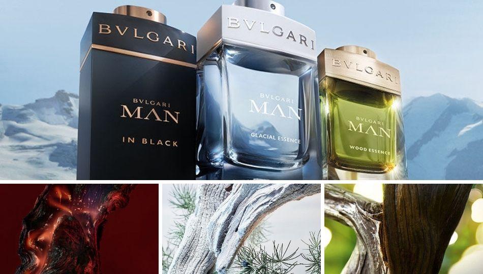 Bulgari - Bulgari Man Glacial Essence Eau de parfum