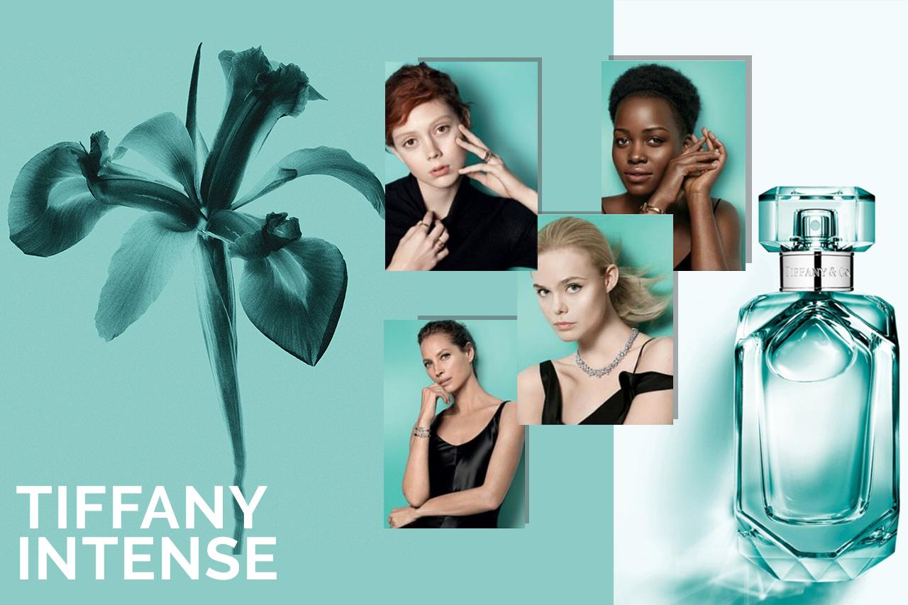 Tiffany Eau de Parfum Intense Tiffany