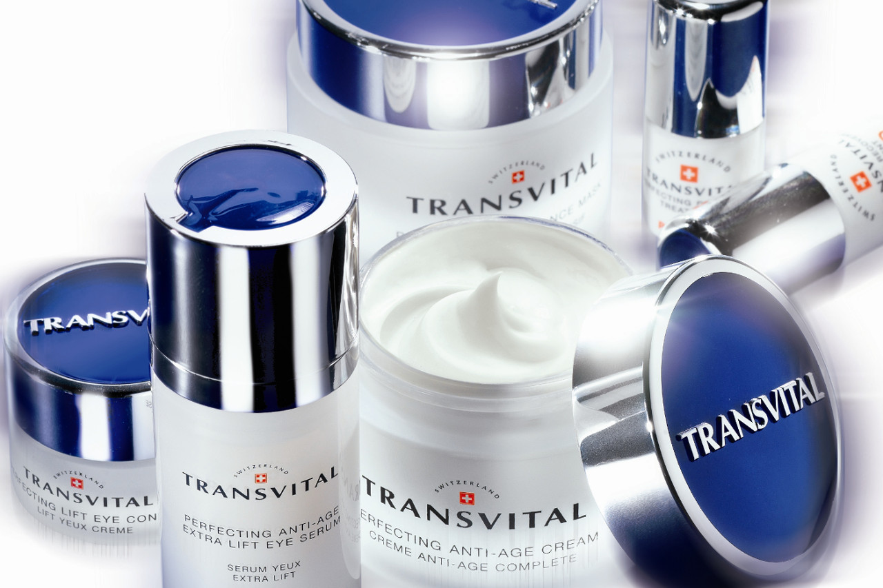 Transvital Perfecting Line