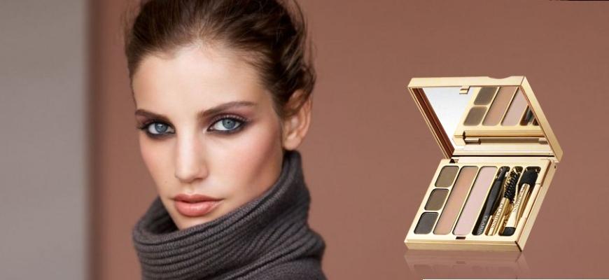 Clarins Kit Sourcil pro kit per il make up sopracciglia