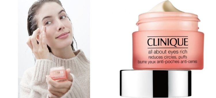 Clinique - All About Eye rich 15 ml