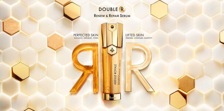 Guerlain - Double R Renew & Repair