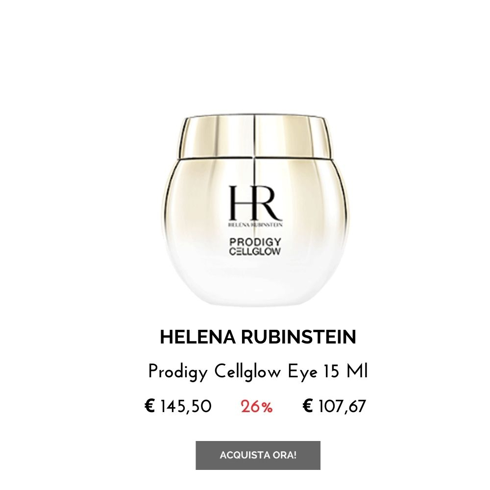 Helena Rubinstein Prodigy Cellglow Eye 15 ml