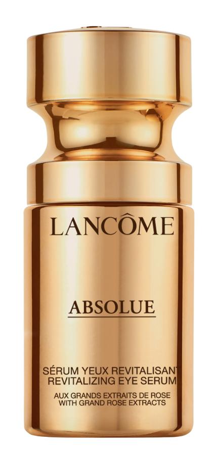 lancome L'Abolue Regenerating eye serum