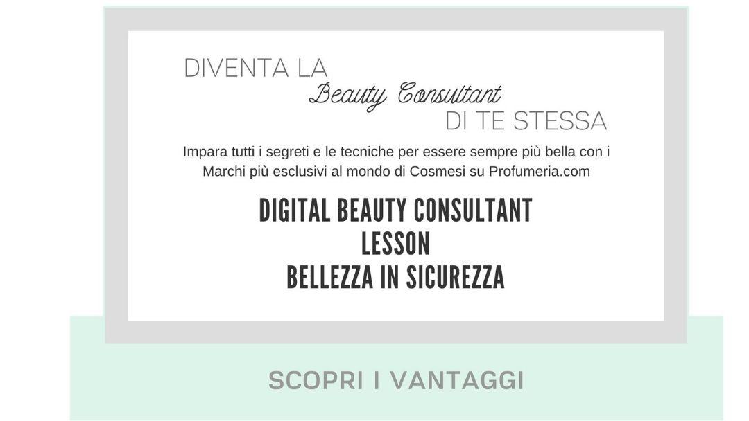 digital beauty consultant lesson con transvital