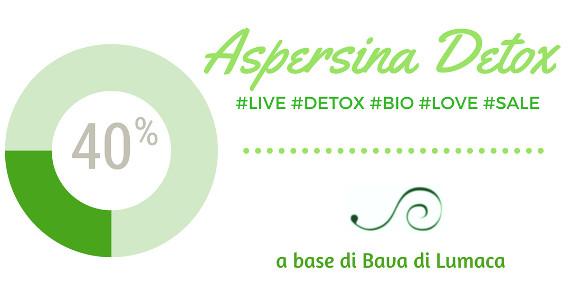 Aspersina -40%