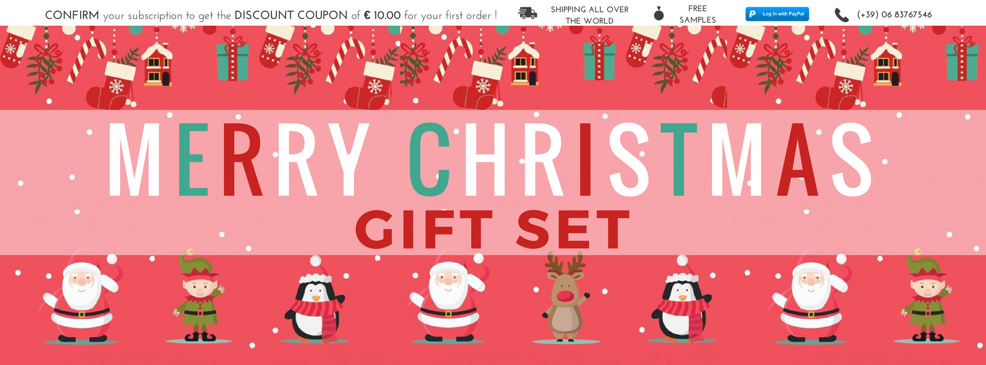 Gift Set Ideas