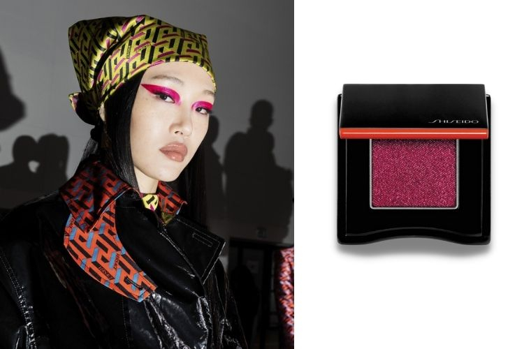 Shiseido - POP PowderGel Eye Shadow