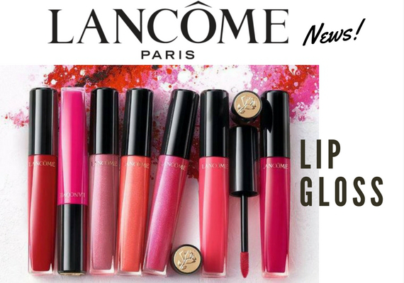 Absolu Roses Collection by Lancome!