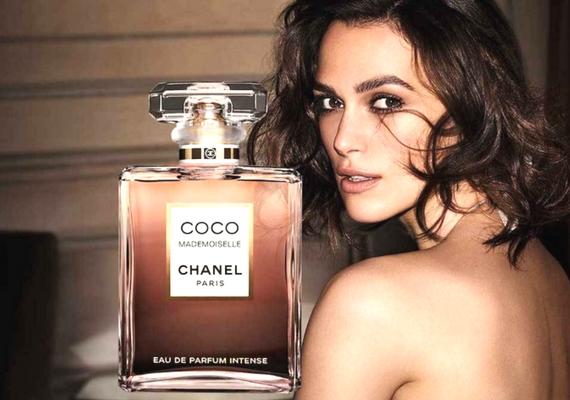 CHANEL COCO MADEMOISELLE Eau De Parfum INTENSE ! La nuova fragranza!