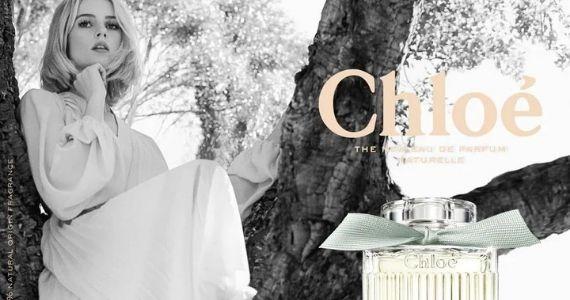 Scopri la nuova fragranza di Chloè Naturelle