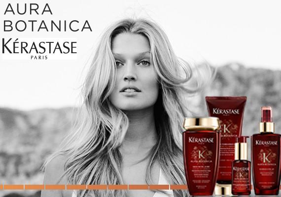 Scopri la linea Biologica di Kerastase ... Cura i tuoi capelli con natura