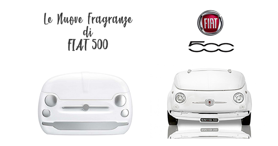 FIAT 500, FOR HIM, FOR HER