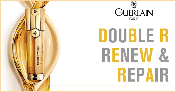 GUERLAIN DOUBLE R RENEW & REPAIR