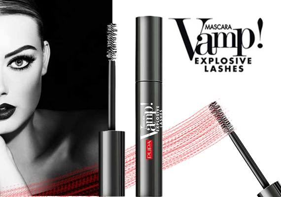 PUPA, VAMP EXPLOSIVE LASHES