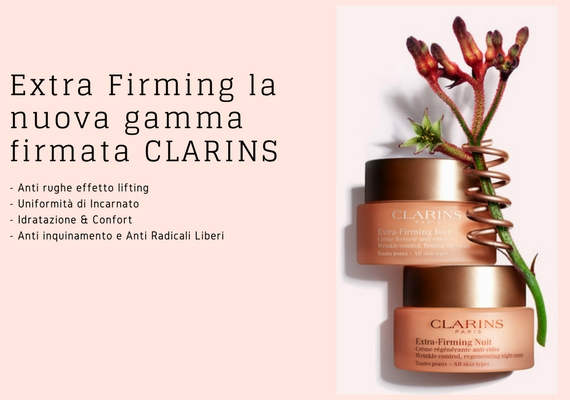 Clarins Extra Firming Cream !
