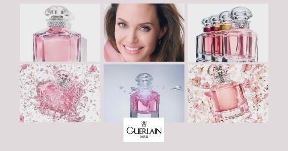 Guerlain - Mon Guerlain Sparkling Eau de Parfum