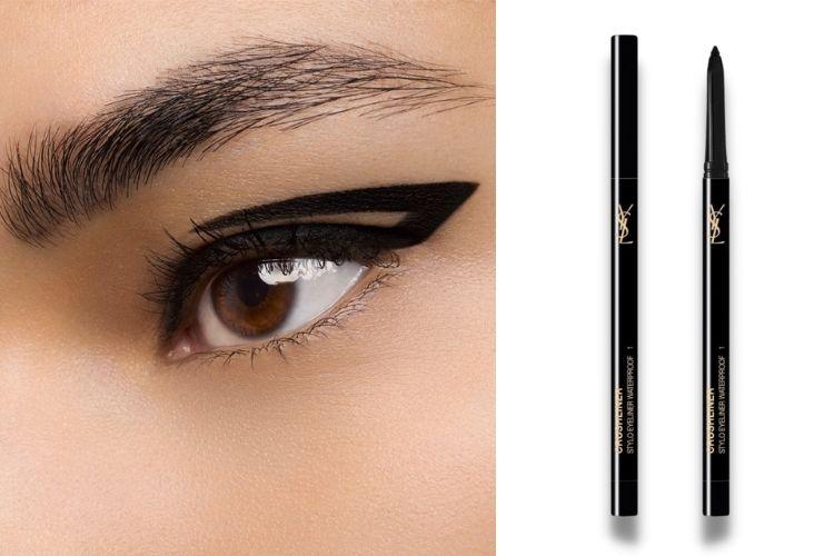 Ysl - Lamè Crushline matita occhi