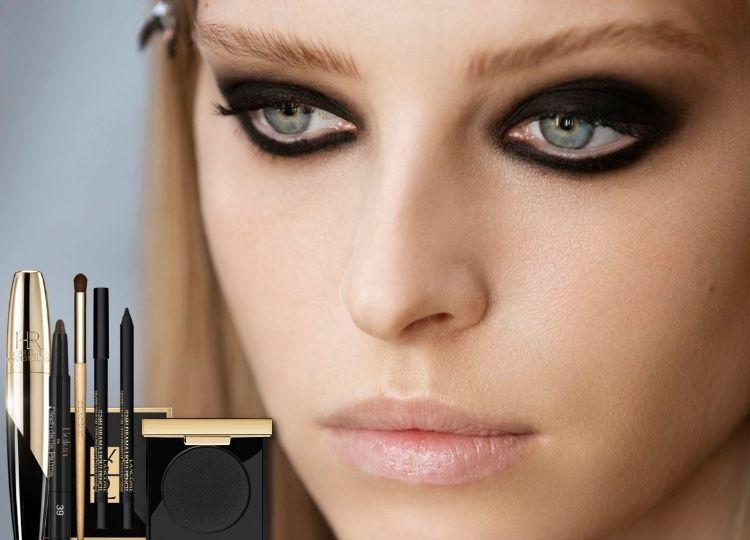Tendenza Make up A/I 2021-22 Sfilata Dior