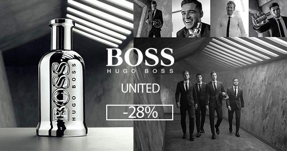 HUGO BOSS UNITED