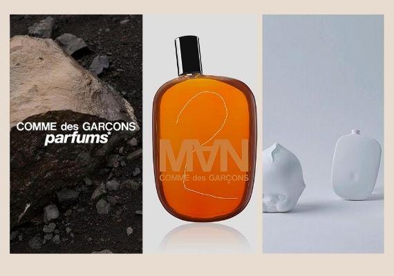 Commes Des Garcons Parfum