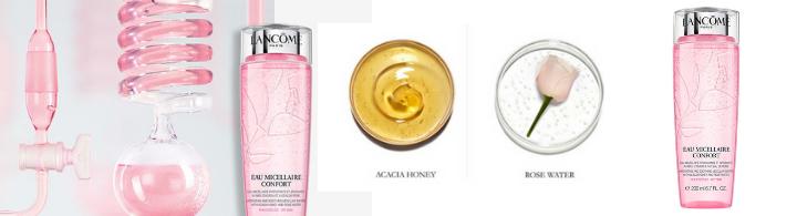 Lancome Acqua Micellaire confort 200 ml